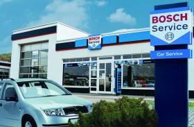 Автомеханика 2014. Автосервисные концепции Bosch: успех мирового масштаба